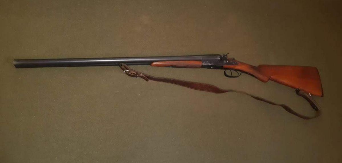 Гладкоствольное ружье ТОЗ Другое, фото 2609636456.jpg