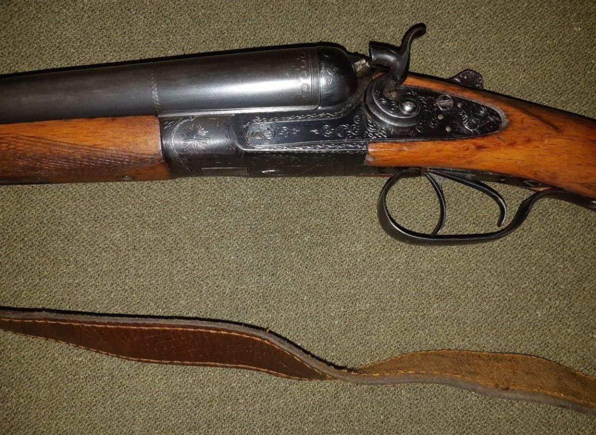 Гладкоствольное ружье ТОЗ Другое, фото 3688737955.jpg