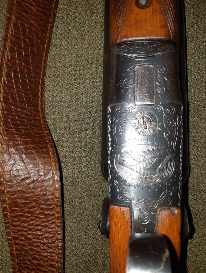 Гладкоствольное ружье ТОЗ Другое, фото 875063506.jpg